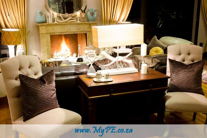 Luxurious Miarestate Accommodation