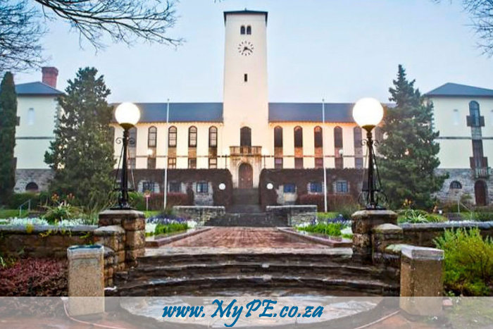 Rhodes Campus. Image: Sophie Smith