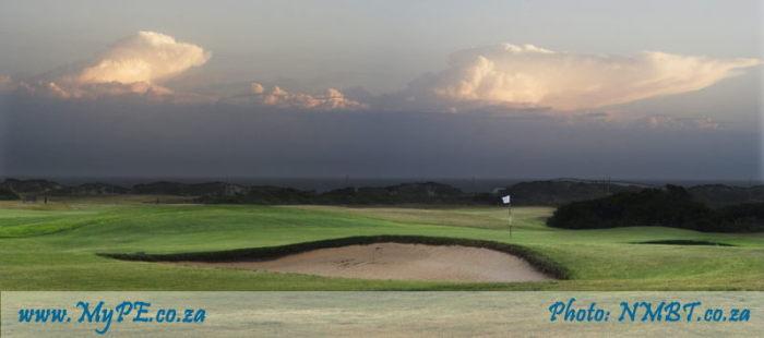 Golf Clubs In Port Elizabeth