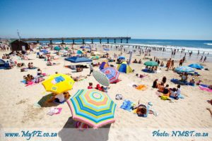 Port Elizabeth Beaches