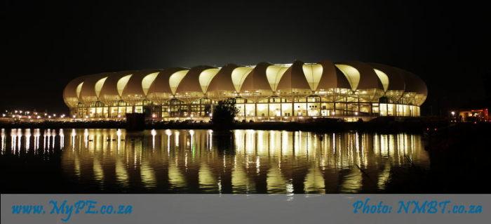 NMB Stadium