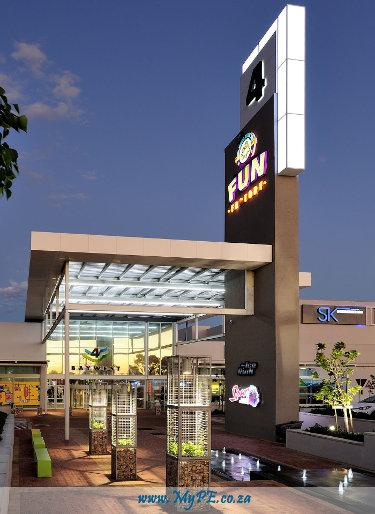 Baywest Mall - Wieland Gleich