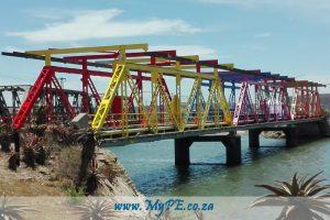 Swartkops Bridge