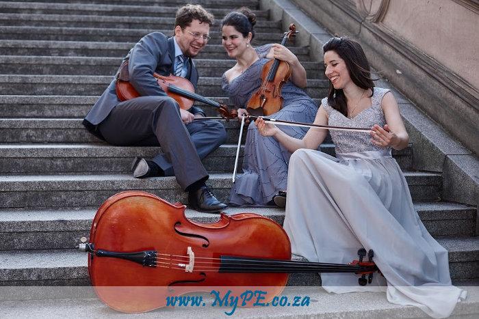 Brandenburg Trio