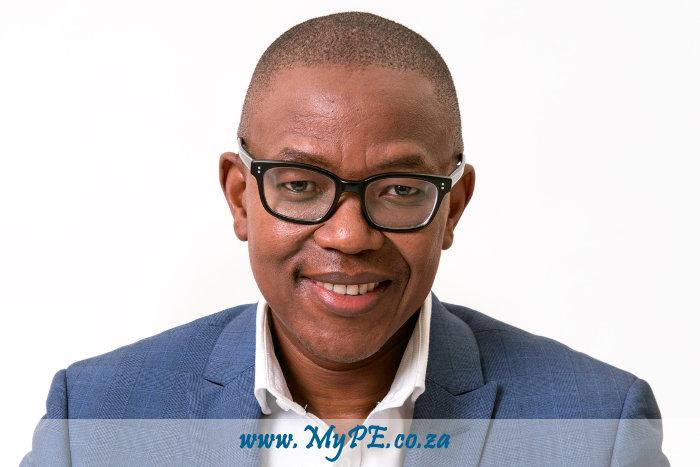 Paul Makube