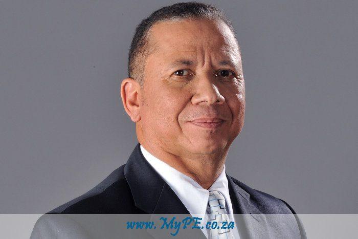 Randall Jonas appointed NMMU Business School Director