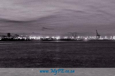 PE Waterfront Harbour Festival