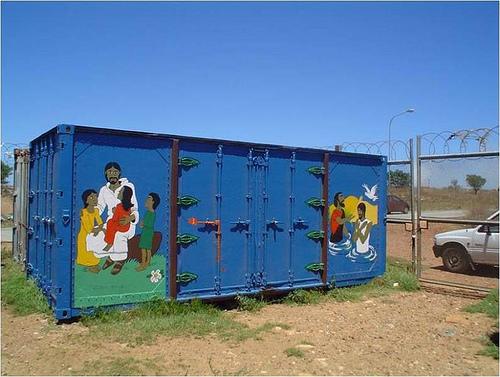 Malabar Port Elizabeth
