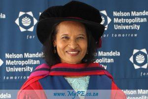 Dr Fraser-Moleketi