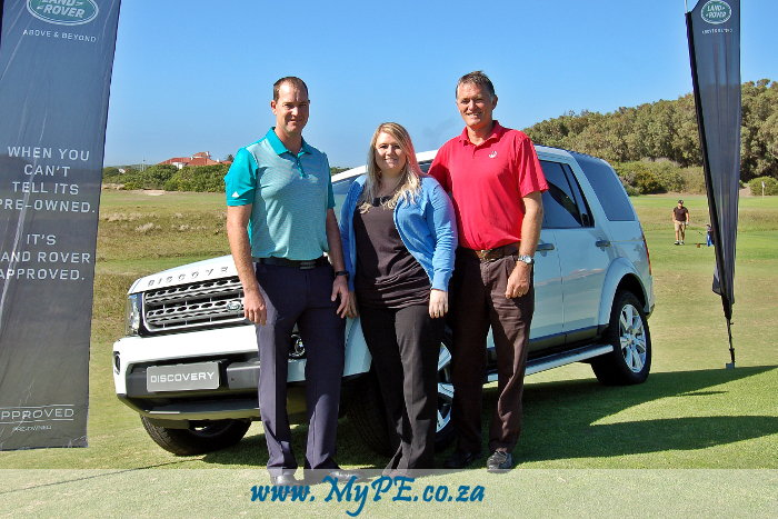 Humewood Festival of Golf