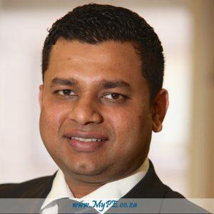 Sahil Mungar