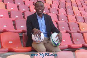 Mpho Mokonyana