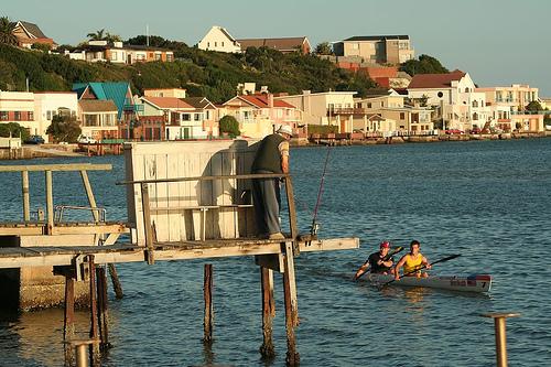 Swartkops Port Elizabeth