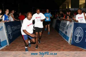 SPAR DC Night Relay