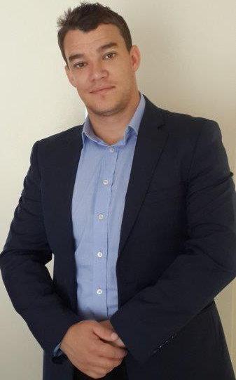 Francois Sieberhagen