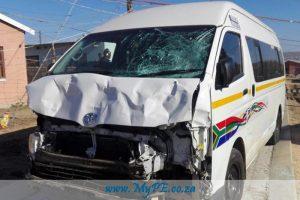 Kwazakhele Crash