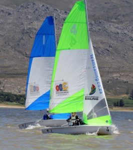 Team Sailing League