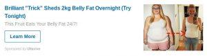 2 kilograms? Really!