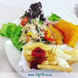 German Club Lunch
