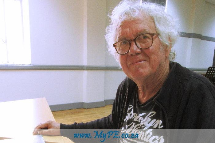 Professor Arne Bjorhei
