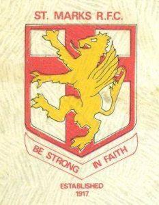 St. Marks Rugby Football Club