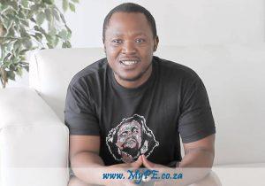 Bandile Dlabantu