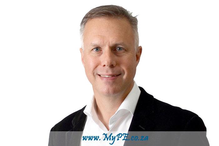 Christoph Nieuwoudt