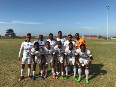 Madibaz Football
