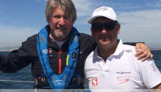Alan Straton and David Witt