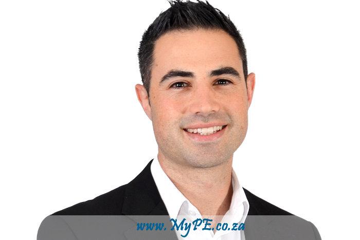 Jesse Weinberg