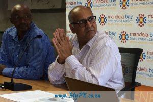 Ashraf Adam MBDA CEO