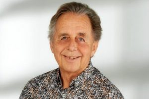 Dr Ard Nieuwenbroek Aidan Topliss
