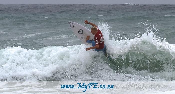 City Surf Series
