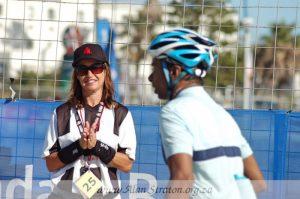 2018 Ironman Africa