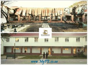 Woodridge College Before and After