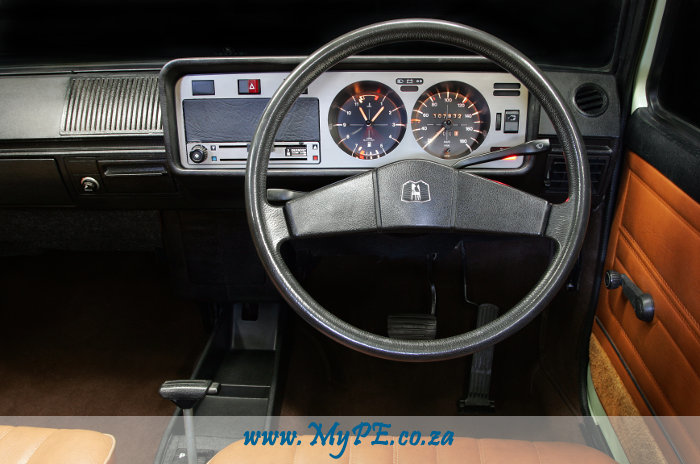 Golf Mk1 1978