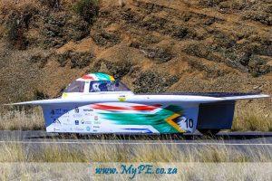 Sasol Solar Car Challenge