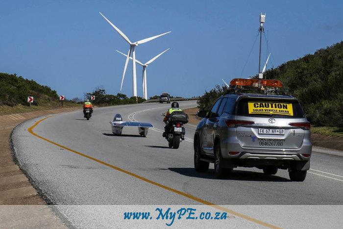 Solar Car Challenge