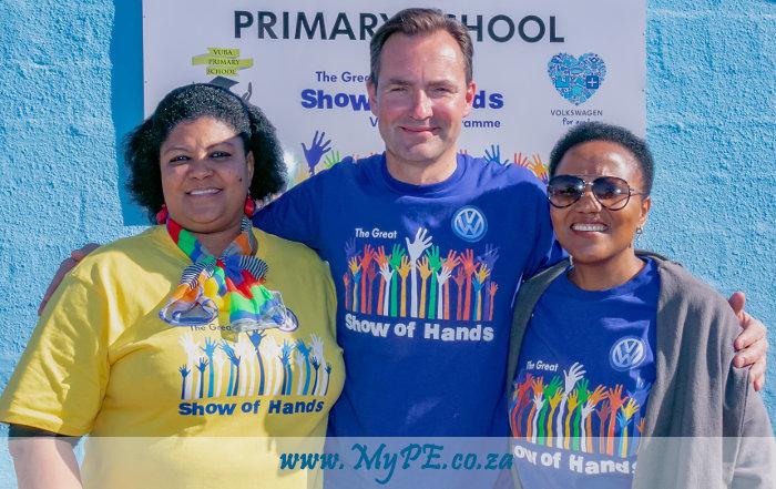 Vuba Primary School