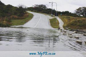 3rd Avenue Dip Flooding