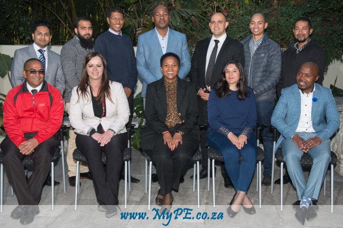 Dealer Principal Apprenticeship Programme Candidates