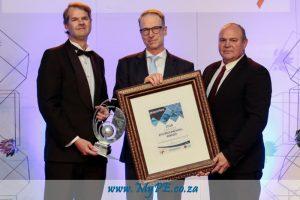 Flex Environmental Award