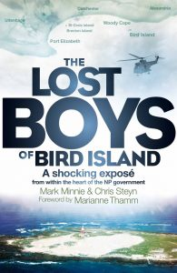 Lost Boys Of Bird Island