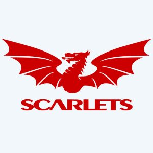 Scarlets Rugby Logo