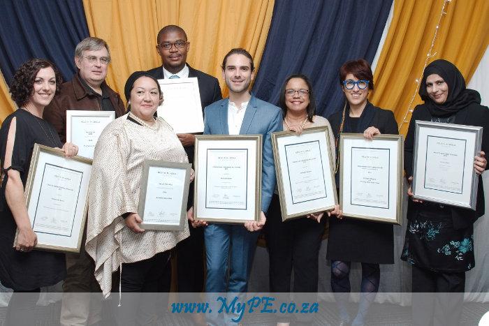 NMU Staff Awards