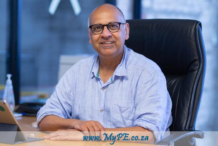Ashraf Adam - MBDA CEO