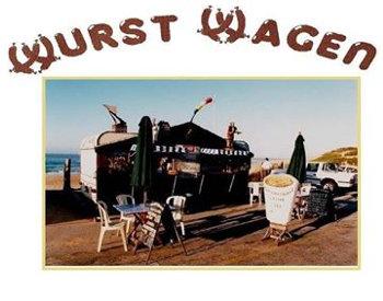 Gunter's Wurst Wagen