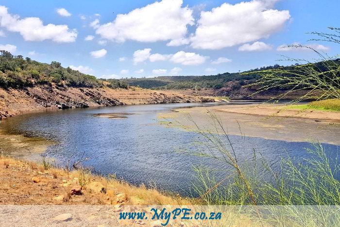 Settlers Dam