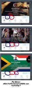 Twitter Trustworthy Scale