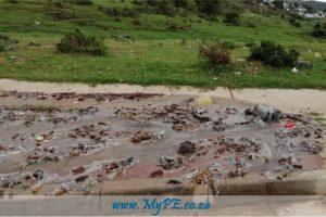 Makhanda Sewage